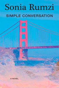 Simple Conversation Front Cover