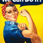 Women of Today Get Little Help to do it all!