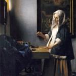 Balance-Jan Johannes Vermeer