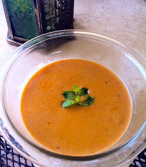 Bowl of Shrimp Bisque.JPG