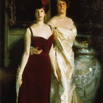 Ena and Betty-John singer Sargent