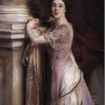 Izme Vickers 1907-John singer Sargent