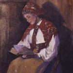 Lady Reading, Elizabeth Adela Stanhope Forbes