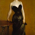 Madame Pierre Gautreau-John singer Sargent