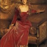 Mrs. Hugh Hammersley-John singer Sargent
