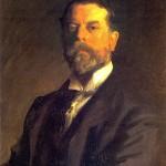 Self Portrait 1907- John SInger Sargent