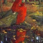 The Silence, Elizabeth Adela Stanhope Forbes