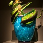 Chihuly Glasswork Art