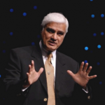 Ravi Zacharias tells the Story of Andre Stamos