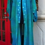 Luxurious Mix and Match Hand Made and Dyed Silks